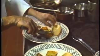 Noisette Of Venison With Grand-veneur Sauce By Jean Banchet