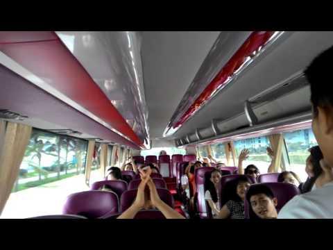 Trò Chơi Trên Xe BUS, Trò Chơi Vui, PVI Bảo Hiểm Ô Tô, DNT Sửa Chữa Bảo Dưỡng Ôtô A-Z