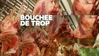 Bande-Annonce F5 - Un monde sans viande