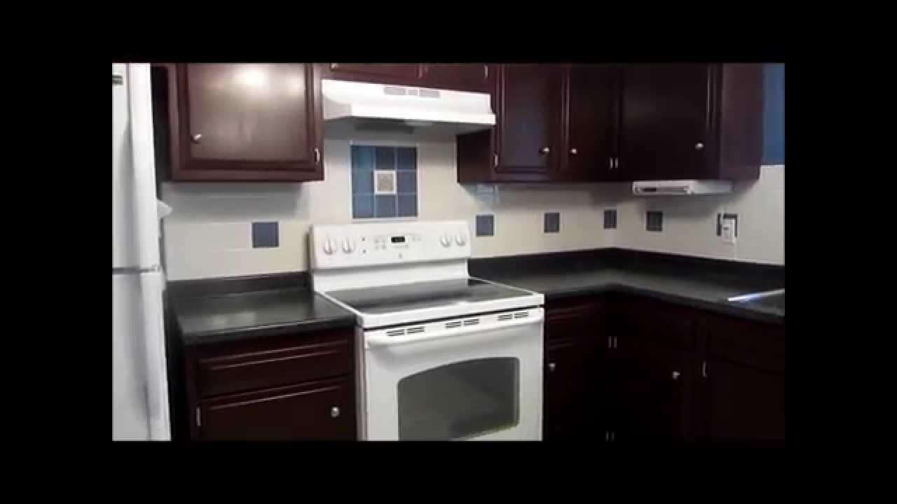 Kitchen Remodeling Project Rustoleum Transformation Kit