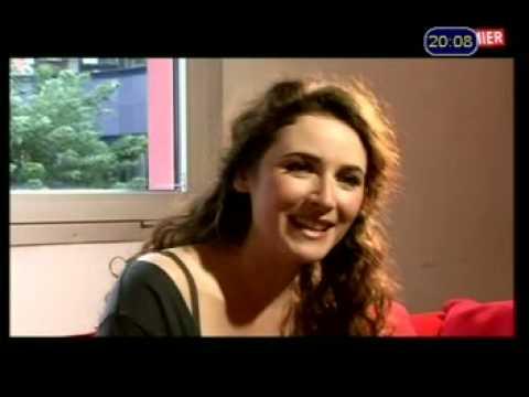 Elsa Lunghini Ciné Premier