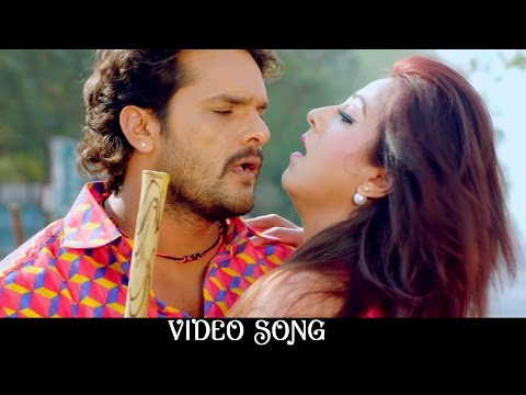 HD Thok Deb - ठोक देब | Khesari Lal Yadav | Bhojpuri Hot Songs New 2016