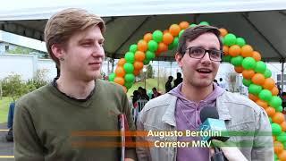 Entrega dos Sonhos Parque Jardim dos Açores em Joinville-SC