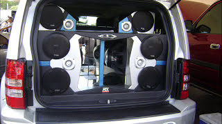 sound car 2013 dj juancho