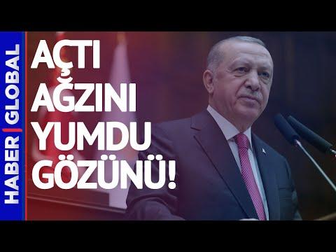 """Cumhurbaşkanı Erdoğan'dan Çok Önemli """"Sedat Peker"""" Açıklaması!"""
