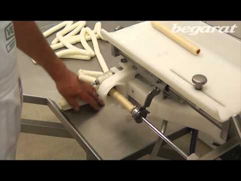 Колбасный шприц своими руками видео