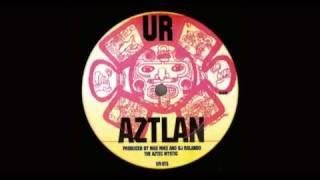 The Aztec Mystic - Aztlan