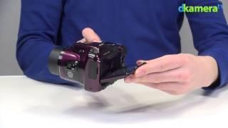 nikon coolpix l830 test 2 4 kamera hands on
