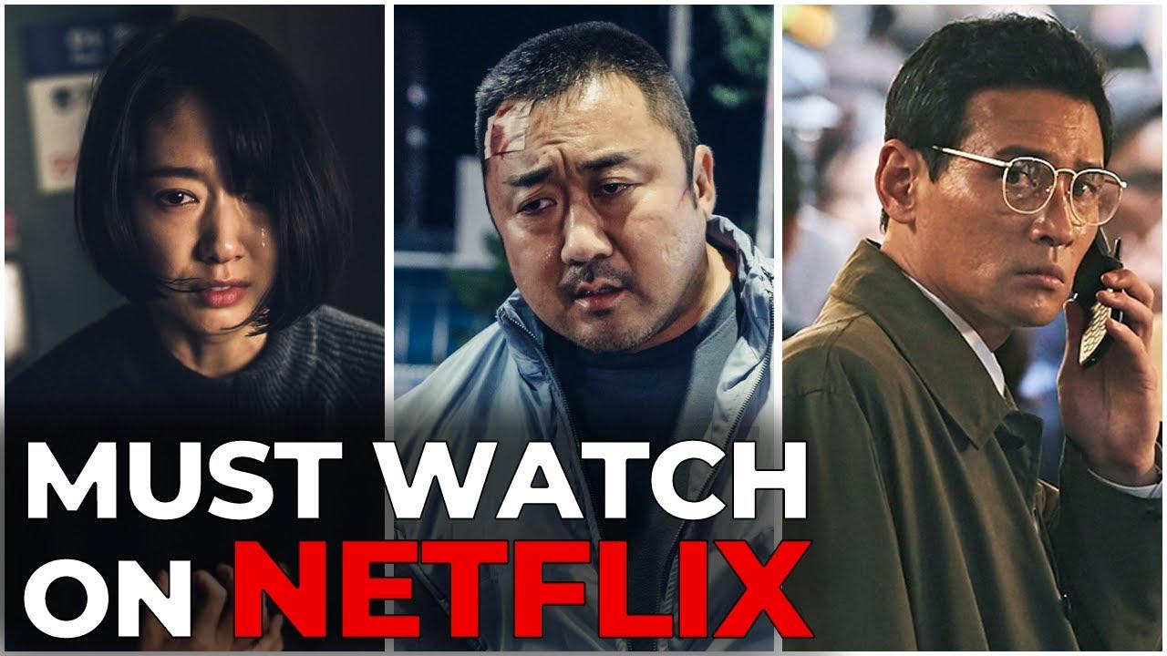 Download MUST WATCH KOREAN MOVIES ON NETFLIX | EONTALK
