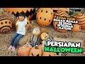 Download Halloween & Room Tour Rumah Setengah Jadi  Weekend