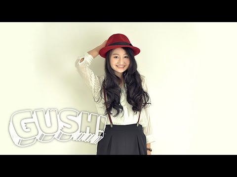 【GUSH!】 #102 Miki.K 『Darling Darling』 を紹介! <by SPACE SHOWER MUSIC>