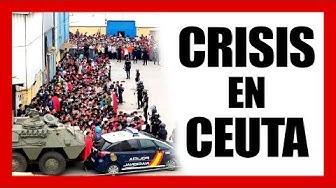 Imagen del video: La CRISIS de CEUTA ¿CUÁL es LA SOLUCIÓN LEGAL?