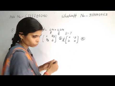 #04 linear algebra