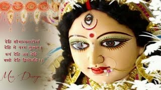 Happy Navratri 2018 Wishes, whatsapp video download, Images, Song, gif, pic, Greetings, hd wallpaper