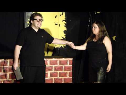 EastLine Productions Cabaret: Damn It, Janet mp3