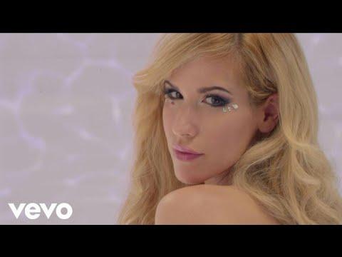 Baby K Ft. Andrés Dvincio- Voglio ballare con te (testo/lyrics)