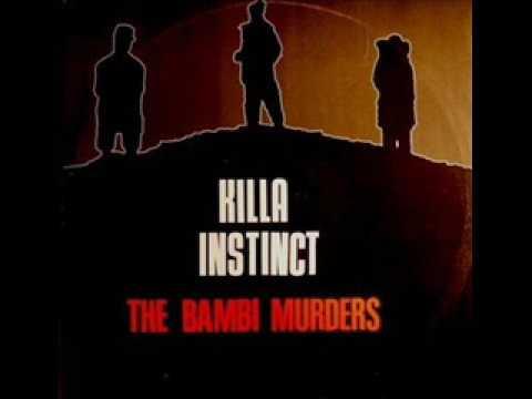 Killa Instinct - braindead
