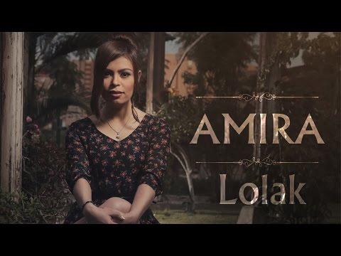 اغنية أميرة لولاك 2016 كاملة HD + MP3 / AMIRA - Lolak قصة حب بالفيديو