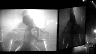 Morcheeba - Beat of the drum live BA !