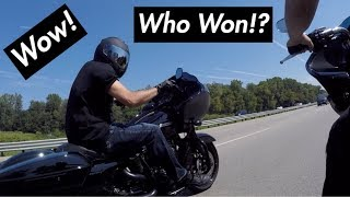 HARLEY DAVIDSON 103 VS 107 MILWAUKEE 8! IS IT WORTH UPGRADING!?