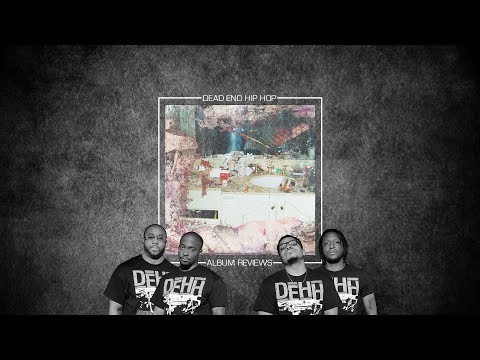 Pusha T - DAYTONA Album Review | DEHH