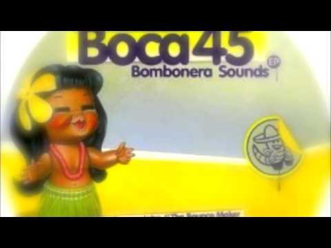 Boca 45 - Uptown Commander
