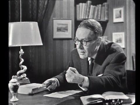 Download Henri Guillemin - L'affaire Bazaine 3/3 (1962)