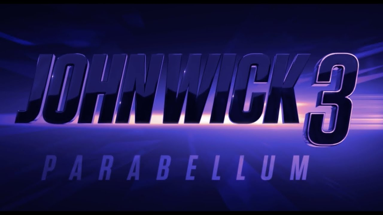 Download John Wick 3: Parabellum   Segundo tráiler oficial subtitulado