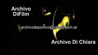 Publicidad Auto Golf - DiFilm (1999)