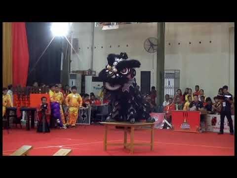 Kejurnas FOBI SumBar 2018 -  Aceh (Tradisional)