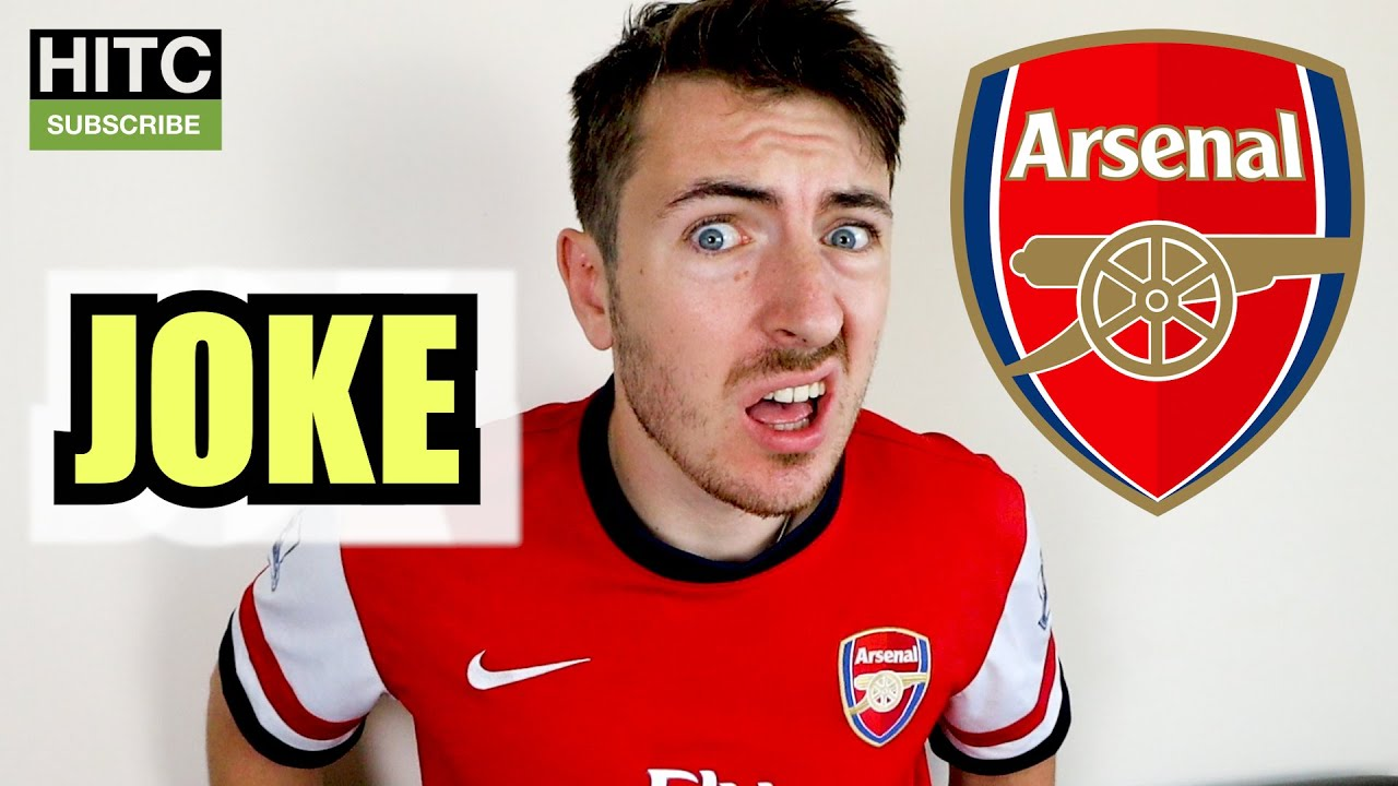 LET'S TALK ABOUT ARSENAL | Football Origins