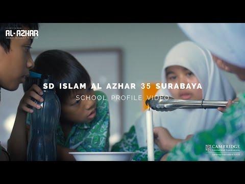 School Profile - SD Islam Al Azhar 35 Surabaya (2016)