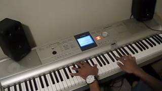 Piano Lessons: Tritone Passing Chords Tutorial