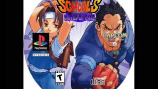 Rival Schools opening theme (AUDIO ONLY) 熱き鼓動.