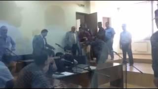 Ժիրայր Սէֆիլյանը դատարանում