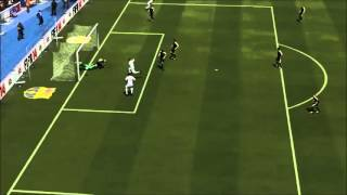 FIFA 14 Glitches and Funny Moments funny!