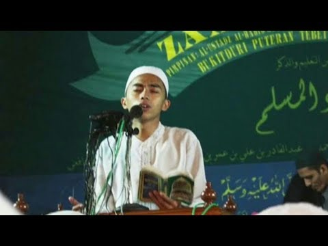 Al busyro al busyrolana - ZAADUL MUSLIM