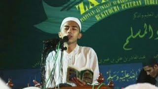Gambar cover Al busyro al busyrolana - ZAADUL MUSLIM
