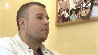 Клиника Малинов - Нашето риалити с участието на д-р Явор Малинов - епизод 9