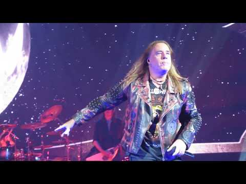 HELLOWEEN - If I Could Fly (Moscow 07.04.18 Pumpkins United Tour)