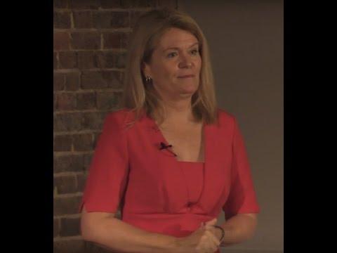 3 huge problems with care homes, 1 small solution. | Debbie Harris | TEDxRoyalTunbridgeWellsWomen