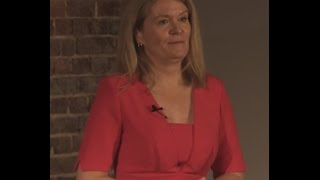 3 huge problems with care homes, 1 small solution. | Debbie Harris | TEDxRoyalTunbridgeWellsWomen