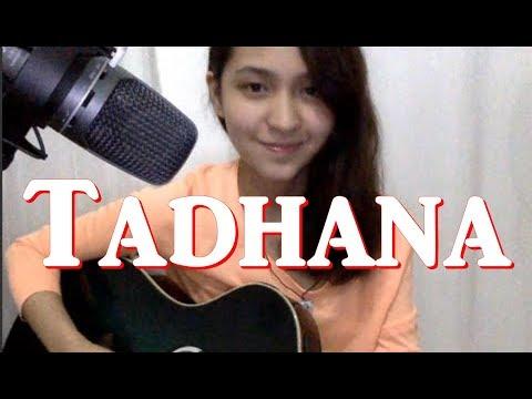 Tadhana - Up Dharma Down (Cover) - Rie Aliasas