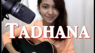 Tadhana - Up Dharma Down (Cover) - Rie Aliasas