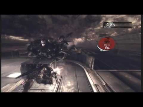Gears Of War - How To Kill General Raam On Insane (works On Ultimate Edition)