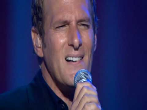 Michael Bolton - You Dont Know Me
