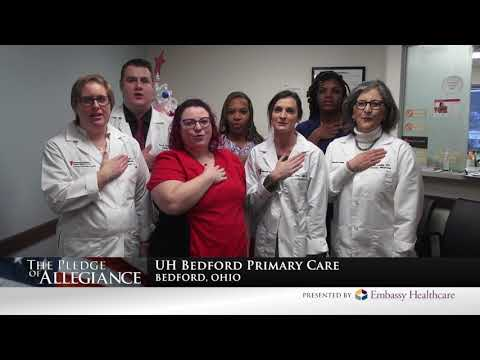 Jan 25 UH Bedford Primary Care