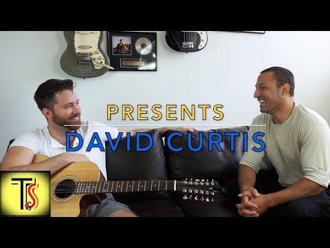 4. David Curtis (Singer/Songwriter)