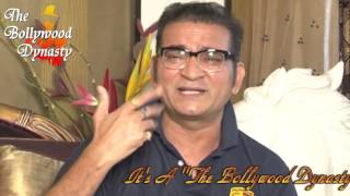 Exclusive Interview Of Playback Singer Abhijeet Part-2