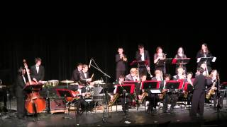 Spring Concert 2014: Grandada Smoothie (Lab Band)